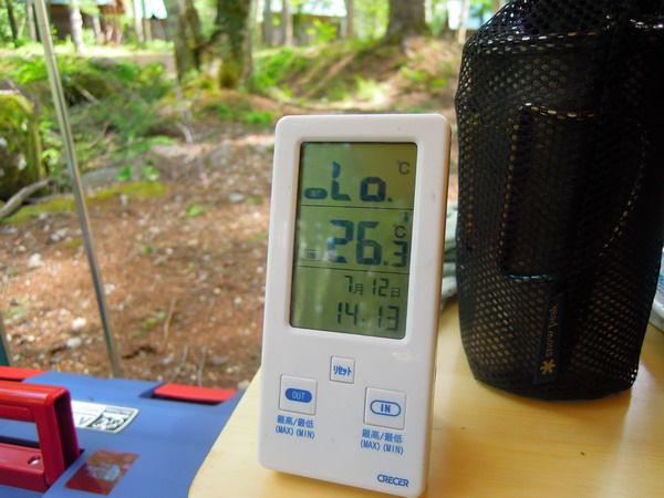 気温14時