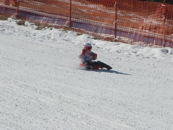 平谷高原スキー05
