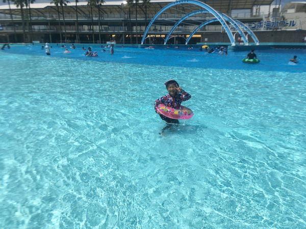 長島ジャンボ海水プール01