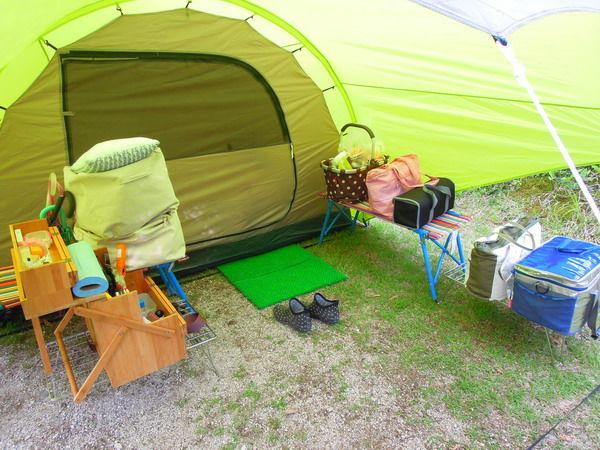 弓の又キャンプ場04
