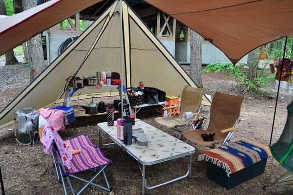 一色の森キャンプ場05