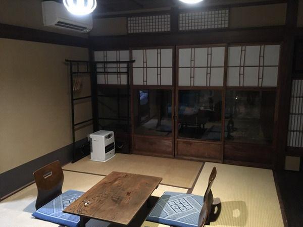 京都町屋宿01