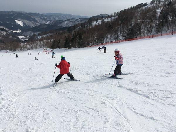 めいほうスキー場02