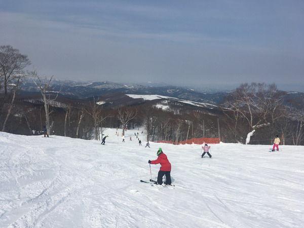 めいほうスキー場01