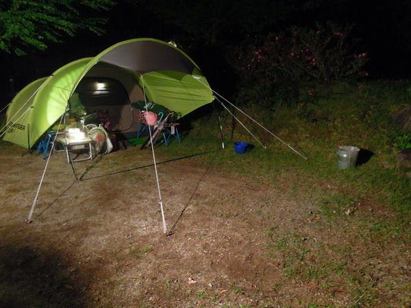 弓の又キャンプ場27