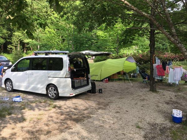 弓の又キャンプ場31