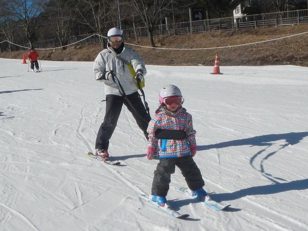 平谷高原スキー03