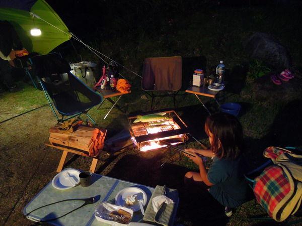 弓の又キャンプ場24