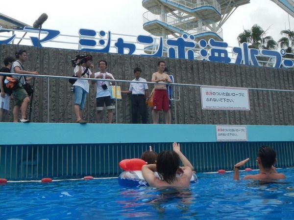 長島ジャンボ海水プール04