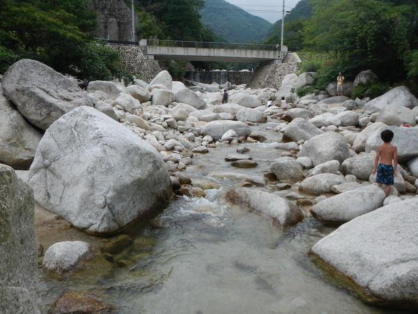 川遊び06