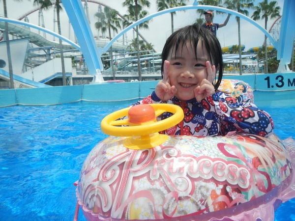 長島ジャンボ海水プール10