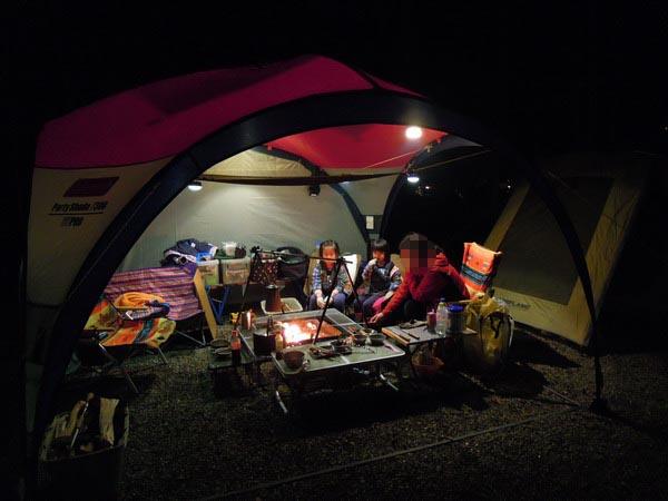 設楽オートキャンプ場05