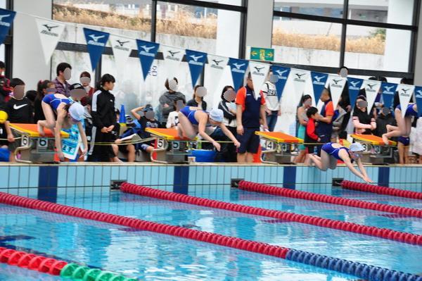 水泳大会01