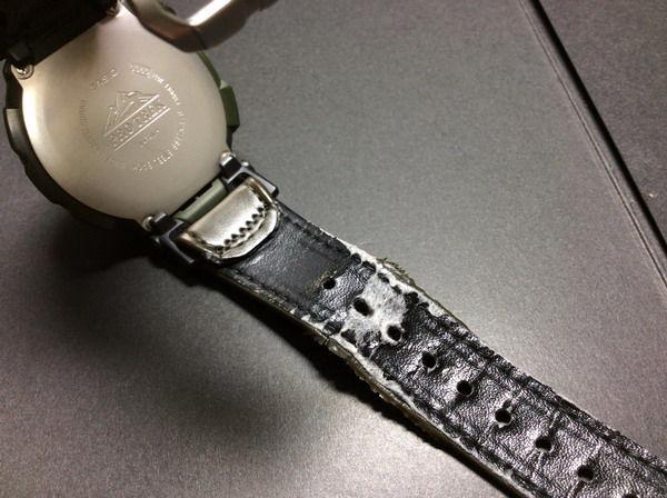 PRW1300BJ ベルト交換03