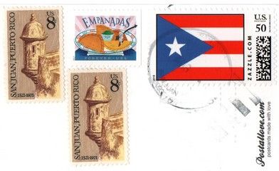 Greetings from puerto rico postcrossing card collection puerto rico greetings from m4hsunfo