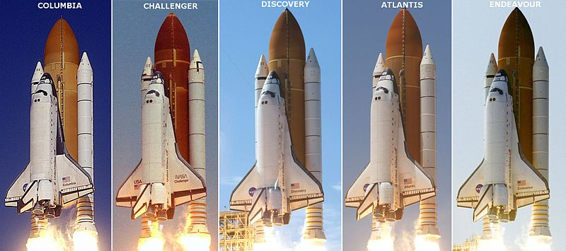 usa space shuttle program - photo #32