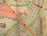 甲子園ホテル 案内図