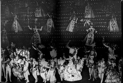 歌劇「宝塚」