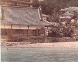 宝塚旧温泉全景(初代温泉場)