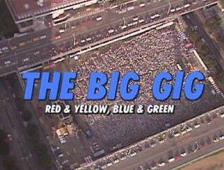 甲斐バンド「THE BIG GIG」から2...