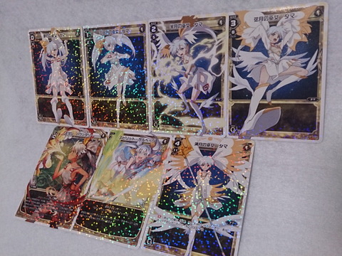 spec selector<小湊るう子>新規カード
