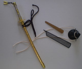 オビナ小道具