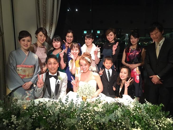 金田さんの結婚式 2017年1月7日_170205_0010_0