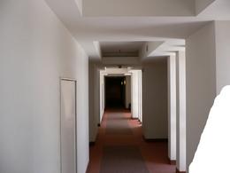 ハファダイ廊下
