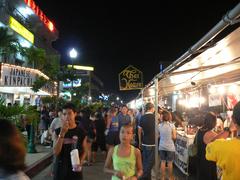 ナイトマーケット2