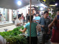 ナイトマーケット1
