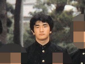 sasaki 高校時代