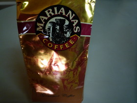 MARIANAS COFFEE