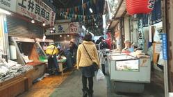 福岡市中央区・柳橋連合市場|探偵事件簿−福岡