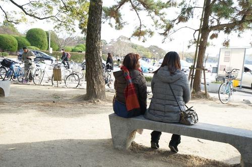 女性の友情と信頼関係|探偵事件簿-福岡