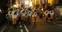 2018年山笠6日前の様子| 探偵事件簿-福岡