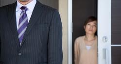 夫の浮気・出勤の様子  探偵事件簿-福岡