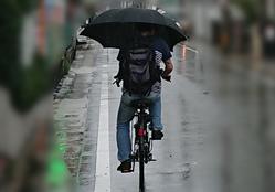 台風17号接近と傘| 探偵事件簿-福岡