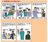 3 【 事業活動における禁止行為 】