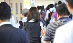 女性の出勤|探偵事件簿-福岡