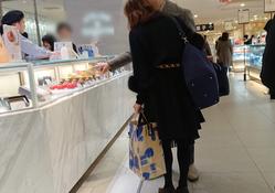 妻の浮気と手繋ぎデート  探偵事件簿-福岡