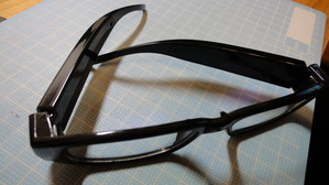 カメラ等新機材導入(メガネ型)|探偵事件簿−福岡