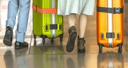 不倫で海外旅行に行く浮気夫たち| 探偵事件簿-福岡