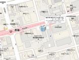 福岡本社-アクセスマップ