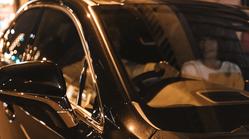 車内で密会| 探偵事件簿-福岡