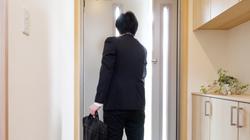 出勤と言って浮気しに行く不倫夫  探偵事件簿-福岡
