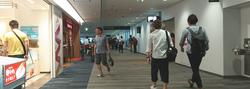 不倫カップルの浮気旅行出発  探偵事件簿-福岡