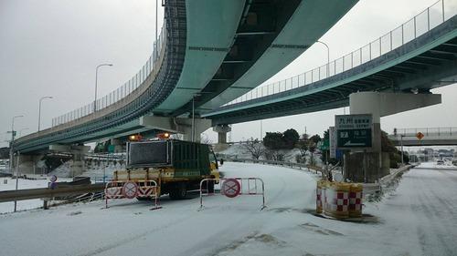 降雪時の浮気調査など-週末は雪のようです。|探偵事件簿-福岡