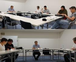 平成31年度 福岡県探偵調査業協会 総会の様子| 探偵事件簿-福岡