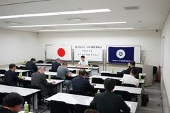 探偵 福岡「福岡県警ご担当者お2人の講習」|探偵事件簿−福岡
