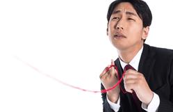 赤い糸をたぐる浮気夫|探偵事件簿-福岡